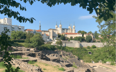 A voir à Fourvière : Visite de sites archéologiques à Lyon